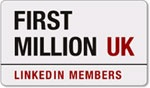 Linkedin reaches 1 million Members in the UK