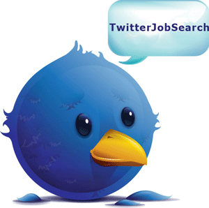 More info on TwitterJobSearch