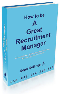 "Review of ""How to be a great Recruitment Manager"""