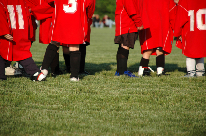 How playing football inspire's employees and develops a High Performance Organization!