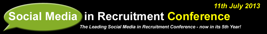 Social Media in Recruitment and Mobile Recruitment Conferences