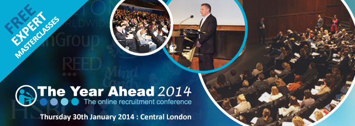 Last Chance to Book for Europe's largest Online Recruitment Conference