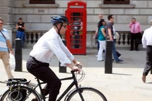 cyclist-work