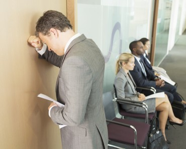 How to fail at job interviews – UK bosses reveal the worst gaffes